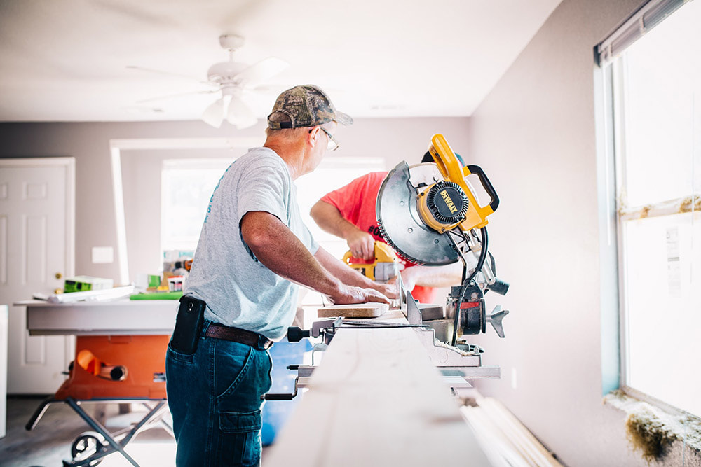 Home remodeling contractor - Best Time of Year for a Home Remodel Project