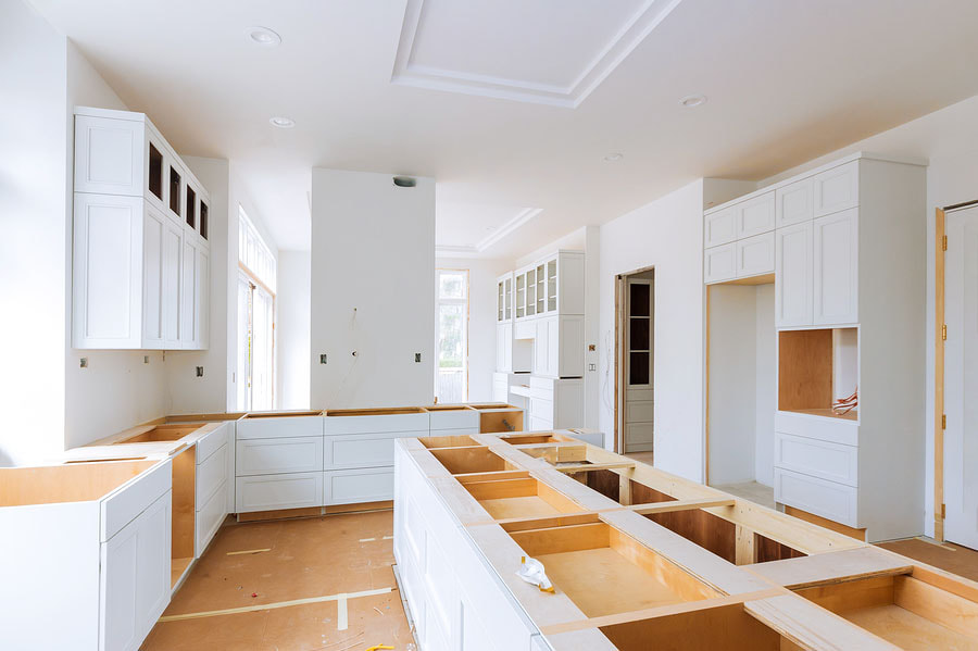 How To Get Started With a Total Home Remodel - home remodeling contractor - Mares Dow